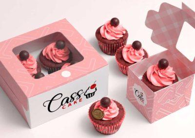 Cass Cake