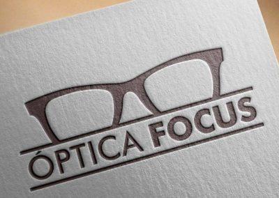 Óptica Focus