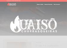 Uaisô Churrasqueiras